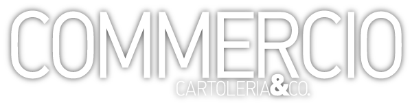 COMMERCIO Cartoleria & Cancelleria